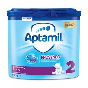 Aptamil Prosyneo 2 Bebek Maması 6-12 Ay 350 gr