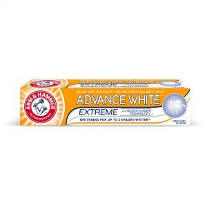 Arm Hammer Diş Macunu 3 Tona Kadar Beyazlatıcı Advance White 75 Ml