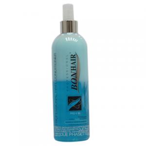 Bonhair Fön Suyu İki Fazlı Mavi 350ml Normal Ve Yıpranmış Saçlar