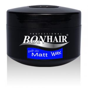 Bonhair Wax Profesyonel Matt 140ml