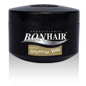 Bonhair Wax Profesyonel Styling 140ml