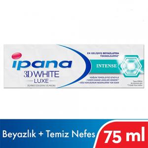 İpana Diş Macunu 3 Boyutlu Beyazlık Luxe Intense 75ml