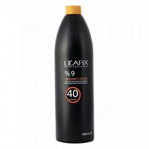 Lilafıx Oksidan Krem 40 Volüm 1000 ml