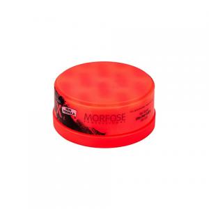 Morfose Wax Neon Ultra Control Shining Parlak Pembe 150ml