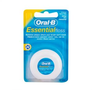Oral B Diş İpi Essential Floss 50m