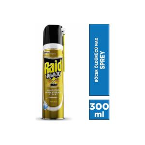 Raid Böceksavar Max 300ml