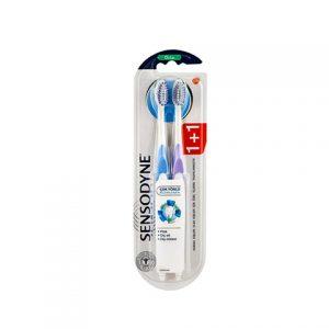 Sensodyne Çok Yönlü Koruma Diş Fırçası 1+1