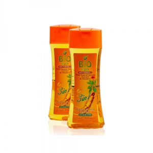 Bio Asia Ginsengli Şampuan 400Ml 2 Adet
