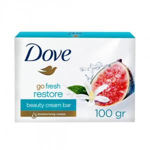 Dove Güzellik Sabun Restore İncir Özlü 100gr