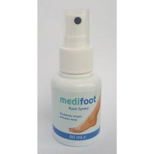 Medifoot Ayak Spreyi 60 ml