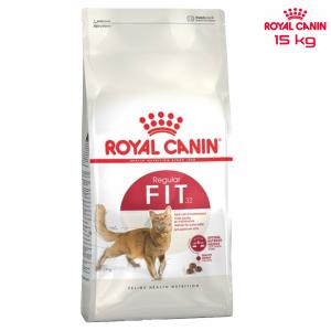 Royal Canin Fit 32 15 Kg Yetişkin Kuru Kedi Maması
