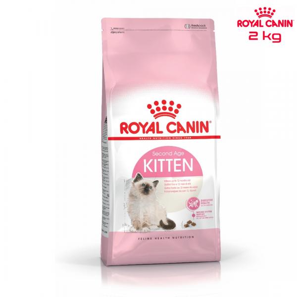 Royal Canin Kitten 2 Kg Yavru Kuru Kedi Maması
