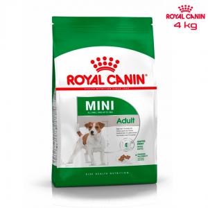 Royal Canin Mini Adult 4 Kg Yetişkin Kuru Köpek Maması