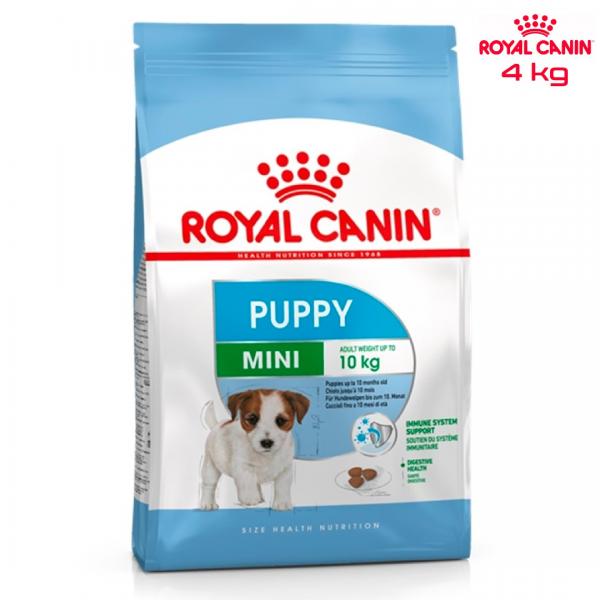 Royal Canin Mini Puppy 4 Kg Yavru Kuru Köpek Maması