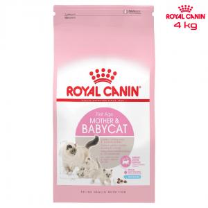 Royal Canin Mother&Baby Cat Anne Ve Yavru Kuru Kedi Maması 4 kg