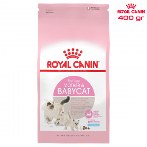 Royal Canin Mother&Baby Cat Anne Ve Yavru Kuru Kedi Maması 400 gr