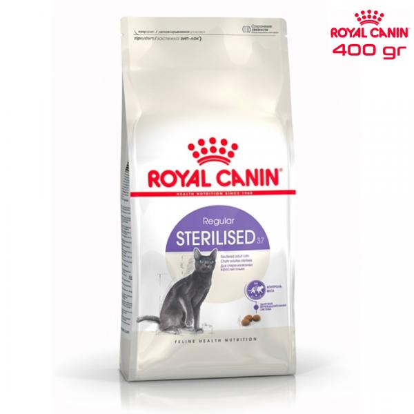 Royal Canin Sterilised 37 400 gr Kısırlaştırılmış Kuru Kedi Maması