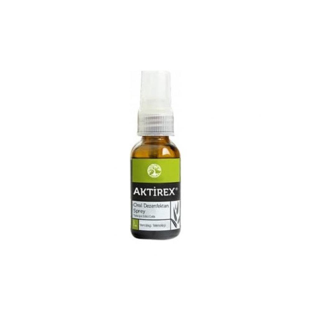 Aktirex Sprey 50 ml