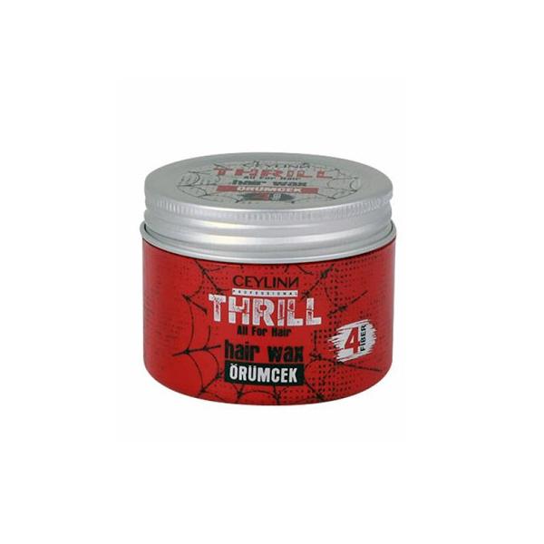 Ceylinn Thrill Fiber Örümcek Wax 150ml