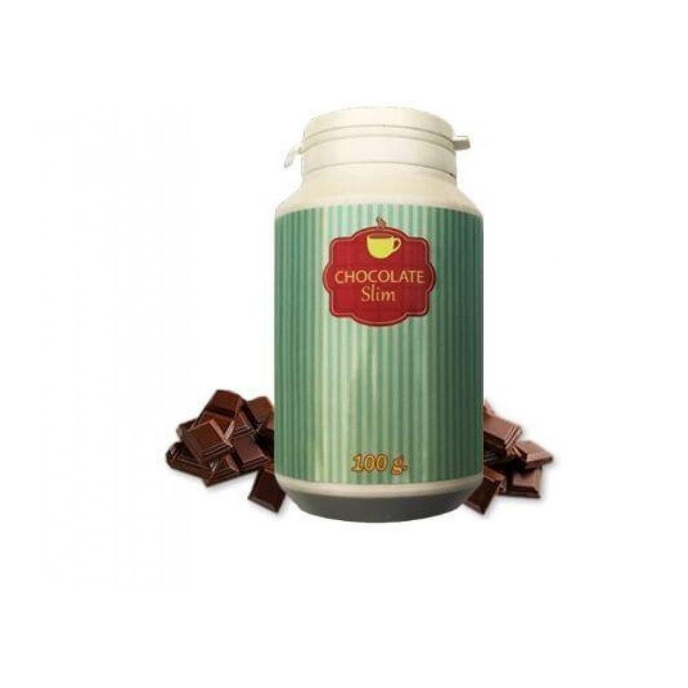 Chocolate Slim Çikolatalı Özel Karışım Shake 1 x 100 ML