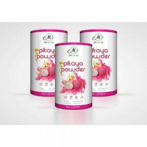 Mia For Life Pink Pitaya Powder Ejder Meyvesi 8 gr * 20 Saşe 3 AD