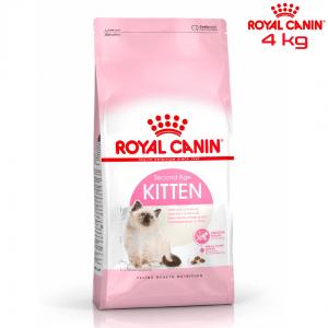 Royal Canin Kitten 4 Kg Yavru Kuru Kedi Maması