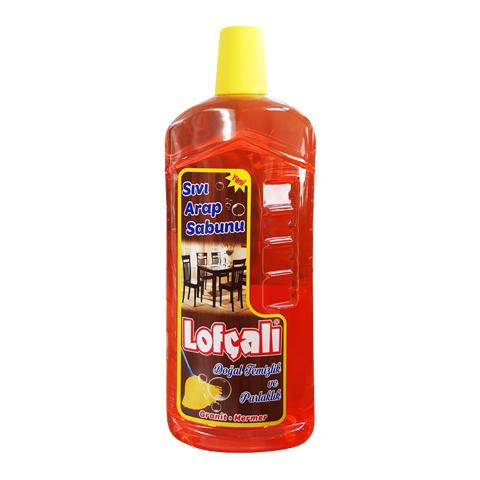 Lofçalı Sıvı Arap Sabunu 1500 Ml