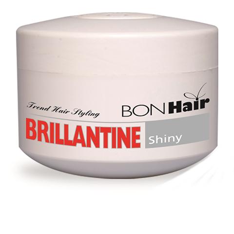Bonhair Briyantin 140ml Shıny Saç Şekillendirici