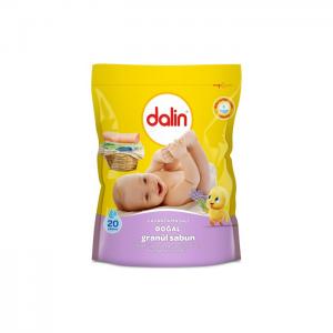 Dalin Bebe Granül Sabun 1000gr