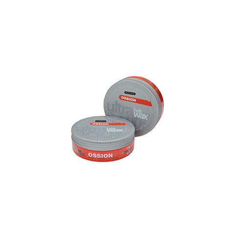 Morfose Ossıon Ultra Aqua Wax Kırmızı 150ml