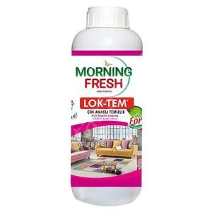 Morning Fresh Lok-Tem Çok Amaçlı Genel Temizleyici Begonvil 1 Lt