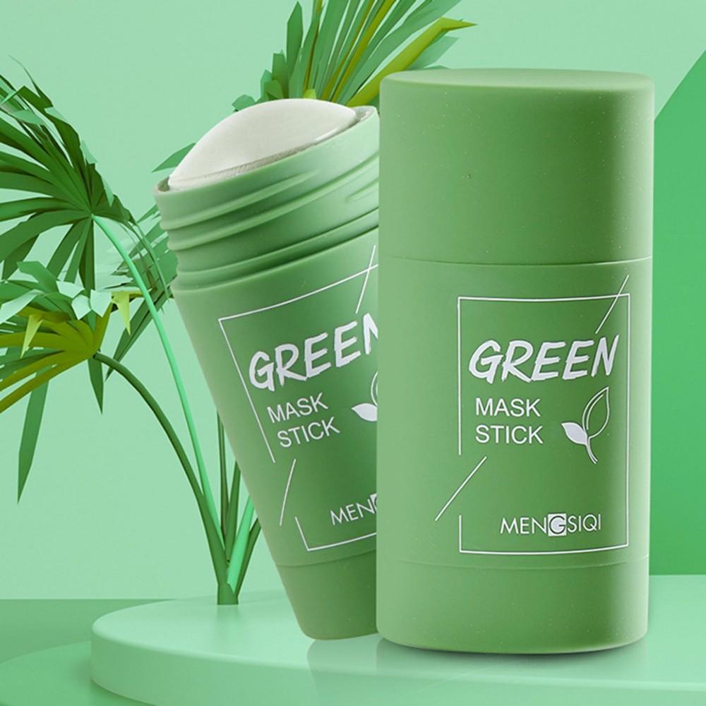 Nova Green Mask Stick Yüz Bakım Maskesi 25 ml